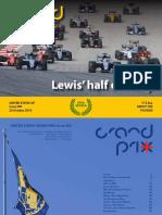 Grand Prix+ Magazine - 200 - 2016 - USA (English)