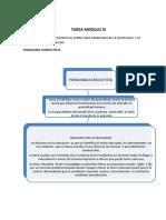 Modulo III Paradigmas Vanesa Perez Merida