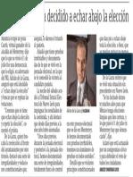16-07-18 Adrián se anuncia decidido a echar abajo la elección