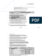 Form 08 - Functional RFP