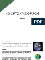 Conceptos Cartograficos