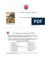 ISO 22000 & BSI PAS 220
