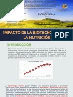 IMPACTO DE LA BIOTECNOLOGÍA EN LA NUTRICIÓN.pptx