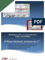 Cg-sem2-Paralelismo y Ortogonalidad de Vectores