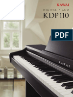 KDP110 Brochure En