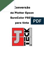 conversão F6070