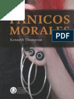 Kenneth Thompson - Pánicos morales