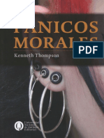 Kenneth Thompson - Pánicos morales