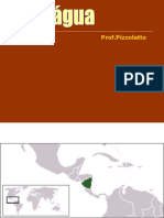 Chile e Nicaragua