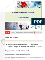 252016105457AMProject Management