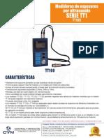 MedidoresdeEspesoresporUltrasonido-TT100