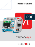 Cardiomax Manual Do Usuario