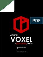 Portafolio Voxel 2018 Web