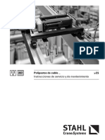 manual                                                                                 mantenimiento                                                                                 gruas                                                                                 stahl.pdf