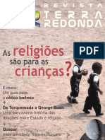 Revista Terra Redonda 01 (STR)
