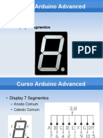 Curso Arduino Advanced - Aula 5