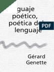 GENETTE, G. - Lenguaje-Poetico-Poetica-Del-Lenguaje.pdf