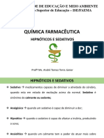 Qf II 2 Hipnóticos e Sedativos