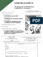 20 Ans Conf Arbusigny Programme