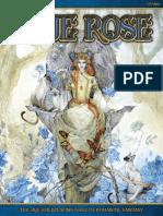GRR6501e Blue Rose TheAGERoleplayingGameOfRomanticFantasy Preview