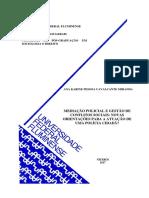 Tese PDF - Mediação Policial e Gestão de Conflitos Sociais - AKPCM[15528]