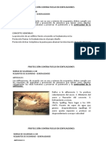 Protección Contra Fuego en Edificaciones