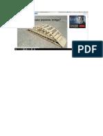 Tutorial de Puentes de Palitos
