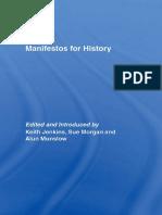 Susan Morgan-Manifestos for History (2007).pdf