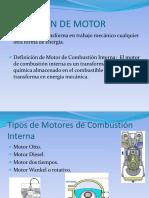 Clasificacion MCI