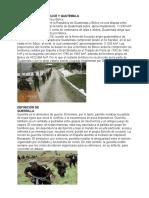 Conflicto Entre Belice y Guatemala