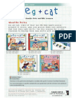 Peg + Cat Teachers' Guide