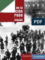 El Ano I de La Revolucion Rusa - Victor Serge
