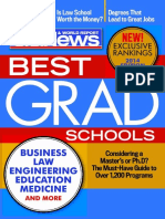 USNews World Report  Best Graduate Schools 2014 Guidebook.pdf
