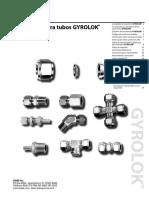 Catalog 79002spa Hoke Gyrolok Tube Fittings 01.28.14