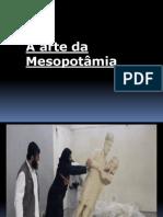 Arte Da Mesopotâmia