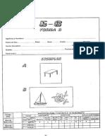 Test 5-6 Forma B (Aplicación)