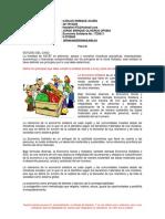 Foro III Solidaria