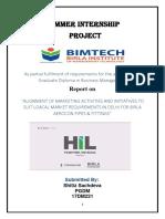 Shitiz Sachdeva 17DM221 Internship Report.docx