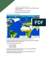 Manual de Datos Land Cover