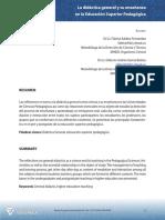 didactica en la educacion superior.pdf