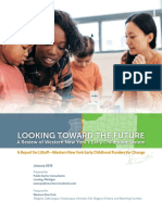 LiftOff Alliance Study
