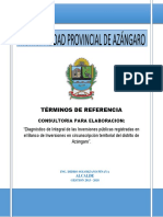 Tdr Programa11
