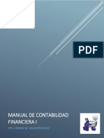 Manual Contabilidad Financiera i