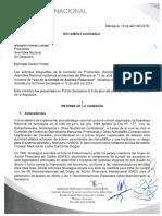 Dictamen Ley de La Unidad de Análisis Financiero