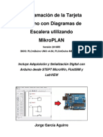 MikroPLAN Para Arduino