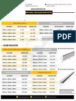 Spesifikasi Dan Harga Pagar Panel Beton
