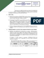 Informe MalaCalidad