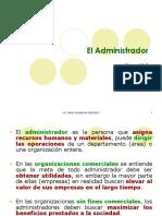 Clase Nº 02 - El Administrador.pptx