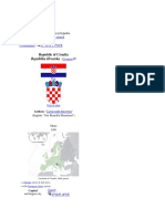 Croatia History 1