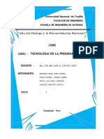 Informe J2ME Final Grupo13